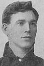 Portrait of Harry Bemis