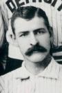 Portrait of Charlie Bennett