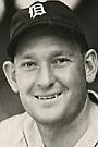 Portrait of Al Benton
