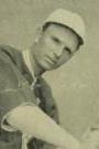 Portrait of Curt Bernard