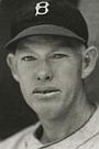 Portrait of Huck Betts