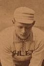 Portrait of Lou Bierbauer