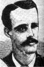 Portrait of Jud Birchall