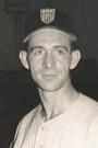 Portrait of Jim Blackburn