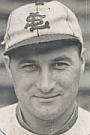 Portrait of George Blaeholder
