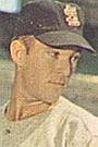 Portrait of Bob Blaylock