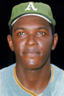 Portrait of Vida Blue