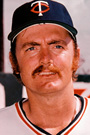 Portrait of Bert Blyleven