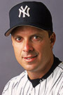 Portrait of Tino Martinez