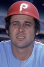 Portrait of Bob Boone