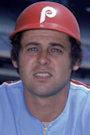 Portrait of Bob Boone