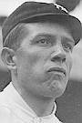 Portrait of Babe Borton