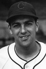 Portrait of Lou Boudreau