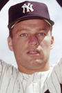 Portrait of Jim Bouton