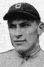 Portrait of Abe Bowman