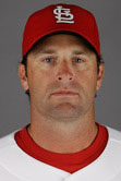 Portrait of Mike Matheny