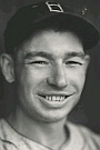 Portrait of Gibby Brack