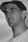 Portrait of Ralph Branca