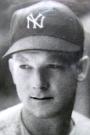 Portrait of Norm Branch