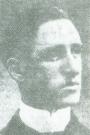 Portrait of Roy Brashear