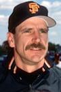 Portrait of Bob Brenly