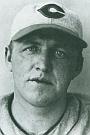 Portrait of Don Brennan