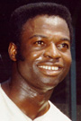 Portrait of Lou Brock
