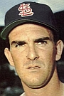 Portrait of Ernie Broglio