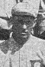 Portrait of Elmer Brown