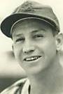Portrait of Jimmy Brown