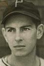Portrait of Roy Bruner