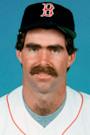 Portrait of Bill Buckner