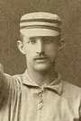 Portrait of Charlie Buffinton