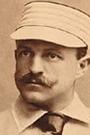 Portrait of Eddie Burke