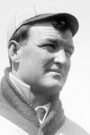 Portrait of Bill Burns