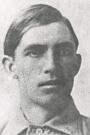 Portrait of Jack Burns