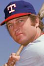 Portrait of Jeff Burroughs