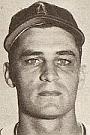 Portrait of Moe Burtschy