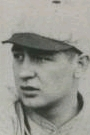 Portrait of Frank Bushey