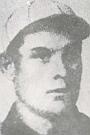 Portrait of Ben Caffyn