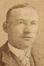 Portrait of Bart Cantz
