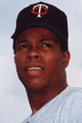 Portrait of Rod Carew