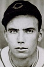 Portrait of Tex Carleton