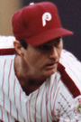 Portrait of Steve Carlton