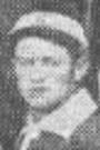 Portrait of Bill Carney