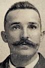 Portrait of Ed Cartwright