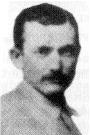 Portrait of Dennis Casey