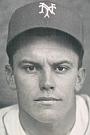 Portrait of Slick Castleman