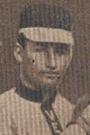 Portrait of Roy Castleton