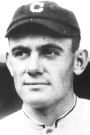 Portrait of Ray Chapman